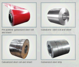Konkurrenzfähiger Preis strich Glavalume Stahlgrundmetall-Ring vor