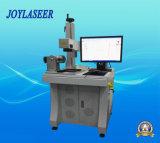 Ultima tecnologia 20W che gira la macchina di fibra ottica della marcatura del laser