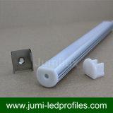 Protuberancias redondeadas del montaje superficial LED para los muebles
