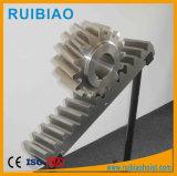 шестерня механизма реечной передачи 1m 1.5m 2m для машины CNC