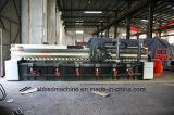 Het Roestvrij staal dat van de Leverancier van China de V- Machine van de Besnoeiing groeft