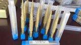bits van de Router van de Diamant van 10mm de Vacuüm Gesoldeerde voor Marmeren Graniet