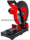 Máquina de corte multifuncional de 355 mm