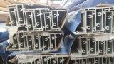 Profil en aluminium d'extrusion de l'Amérique du Sud pour la porte et le guichet (02 séries)