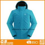 Куртка лыжи высокого качества способа людей