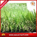 정원 녹색 생활 동안 고품질 인공적인 잔디