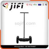 Zwei Rad-Selbstbalancierender Transportvorrichtung-Einheit-intelligenter elektrischer Roller mit Lenkstange