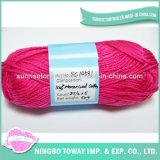 Filo di cotone di lavoro a maglia di tessitura speciale delle lane dell'Angola (TW-T3)