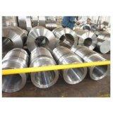ASTM A182-F60は造った鍛造材のステンレス鋼のリングの継ぎ目が無い転送されたリング(UNS S32205、AISI 318LNのSU 329J3L)を