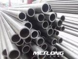 Pipe en acier étirée à froid d'ASME SA210 pour la chaudière