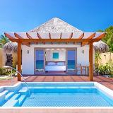 El triángulo del diseño del mosaico de la piscina del cuarto de baño embaldosa al por mayor