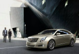 Interfaccia Android del sistema di percorso di GPS video per Cadillac Xts