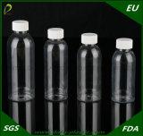 Бутылка ясности любимчика 70ml пластичный упаковывать пластичная жидкостная