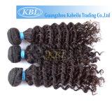 выдвижение волос ранга 5A бразильское от Kbl
