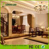 Bulbo ahorro de energía 2017 del poder más elevado E27 3W SMD5730 LED de la luz de bulbo de RoHS LED de bulbo del surtidor LED de China del Ce plástico de la luz