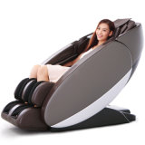 L 모양 가득 차있는 바디 안마 의자 제어 부분 최신 판매
