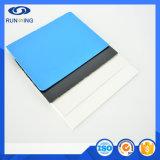 Hoja de FRP, hoja /Panel, fibra de vidrio de la capa del gel de 1.2m m FRP