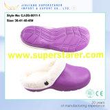 Новый тип закупоривает Clogs ботинок сада ЕВА Unisex