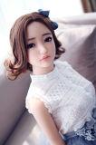 Muñeca verdadera de la muchacha de la foto del sexo del silicón desnudo dulce japonés de las muñecas el 148cm para los hombres