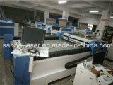 Ausschnitt-nicht Metallscherblock-Maschine des Fabrik-Direktoren-Single Head CO2 Laser