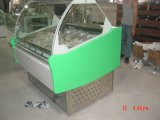 2016 Free Design Free Ice Ice Cream Display Freezer