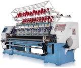 De geautomatiseerde Lopende band die van het Proces van het Dekbed Machine maken