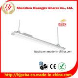 120W IP65 LED 선형 높은 만 빛 Samsung 5630