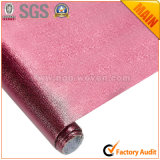 No. 34 Maroon Nonwoven Laminated Fabric