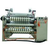 Вырезывание кожаный материалов автоматическое и машина Rewinder