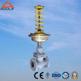 Micro regulador de pressão operado auto (GAZZVP)
