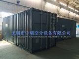 Type de conteneur Générateur d'azote / Générateur d'azote dans le conteneur