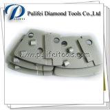 Инструменты Pkd PCD конкретные меля пусковая площадка для старой поверхностной краски клея извлекают