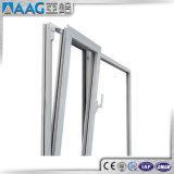 Inclinación y vuelta internas Windows del aluminio casero