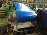 カラーは鋼鉄コイルに塗るか、または電流を通された鋼鉄コイルをPrepainted