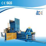 Máquina horizontal da prensa Hba100-110110 para Carboard velho