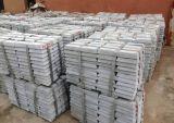 Alta qualità poco costosa del lingotto 99.995 dello zinco della fabbrica