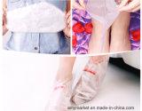 Маска ноги Afy Lushy высоко эффективная для того чтобы извлечь маску внимательности ноги запаха ноги кутина кожи каллюса мертвую забеливая маску ноги