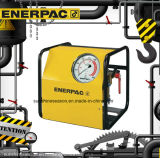 De aTP-Reeksen van Enerpac, de Ultrahoge Pomp van de Lucht van de Druk