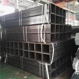 Marca de fábrica ASTM A500 GR de Youfa. Aislante de tubo cuadrado de B contra el aislante de tubo rectangular para la cerca