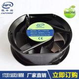 ventilateur industriel de ventilateur à C.A. de constructeur de 172X150X51mm Shenzhen