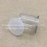 Latas de aluminio con plástico PET Fácil de extremo abierto