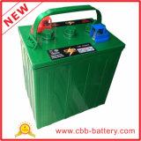 ゴルフカートのためのT105トロイの深いサイクルの管状電池