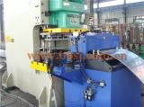 De hete ONDERDOMPELING galvaniseerde het Ingelaste Geperforeerde die Broodje van de Dienbladen van de Kabel Vormt de Fabriek van de Machine van de Productie in China wordt gemaakt