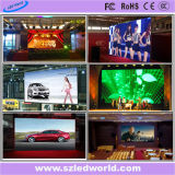 광고를 위한 LED 스크린 영상 위원회를 Die-Casting P5 실내 임대 풀 컬러 (세륨, RoHS, FCC, CCC)