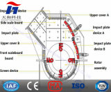 Prallmühle-Maschine und Zerquetschung-Gerät für Kohle