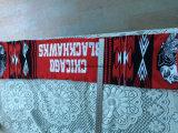 단 하나 뜨개질을 하는 방법 자카드 직물 스카프 편물기