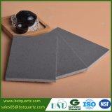台所のための灰色の水晶石のカウンタートップの設計