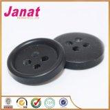 Кнопка смолаы 4 отверстий материальная пластичная