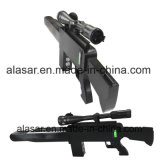 Gewehr-Formc$anti-uav-Verteidigungssystem-Drohne-Hemmer-Block-Radius 1-1.5km