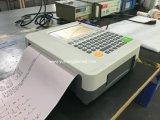 Máquina de Digitas ECG EKG da canaleta do equipamento médico seis